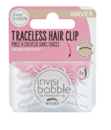 invisibobble Crystal Clear Waver