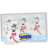 Peeps Holiday Snowmen