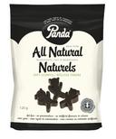 Panda All Natural Soft Licorice Bears