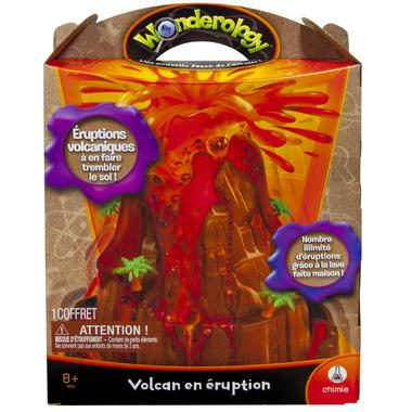 Wonderology Shake & Quake Volcano