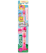 GUM Lalaloopsy Toothbrush