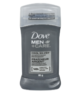Dove Men+Care Cool Silver Antiperspirant