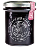 Wildly Delicious Beet & Red Onion Marmalade