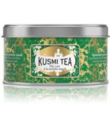 Kusmi Loose Leaf Tea Spearmint Green Tea