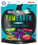 YumEarth Organic Halloween Variety Bag