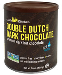 Castle Kitchen Hot Chocolate Double Dutch Dark Chocolate