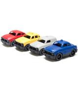 Green Toys Mini Vehicles Set