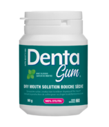 Denta-Gum Jar Dry Mouth
