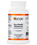 Orange Naturals Eye Health Advanced