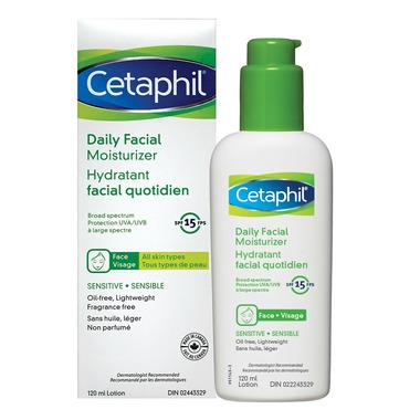 cetaphil face moisturizer