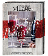 Gourmet du Village Cranberry Prosecco Drink Mix
