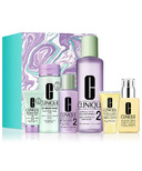Clinique Great Skin Everywhere For Very Dry and Combination Skin
