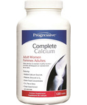 Progressive Complete Calcium for Adult Women
