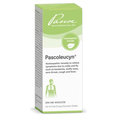 Pascoe Pascoleucyn Drops