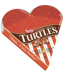 Nestle Turtles Heart
