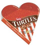 Nestle Turtles Heart