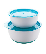 OXO Tot Small and Large Bowl Set