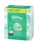 Kleenex Facial Tissue + Lotion