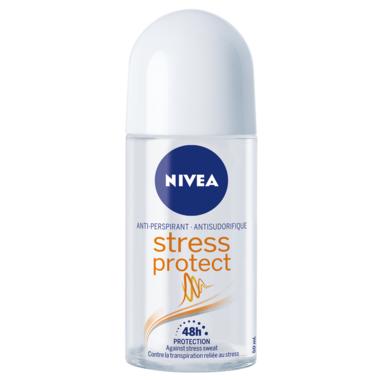 Nivea Stress Protect Anti-Perspirant Roll-On
