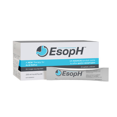 Esoph Acid-Reflux Therapy