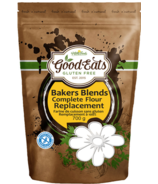 Pilling Foods Good Eats Bakers Blends Complete Flour Replacement