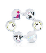 Kidsme Cooling Ring Teething Soother