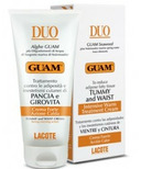 Guam Tummy and Waist Intensive Warm Treatment Cream