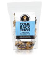 Comeback Snacks Salted Chocolate Caramel Popcorn