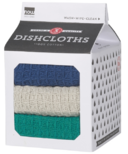 Now Designs Milk Carton Dishcloths
