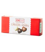 CH Ocolate Caramel Hearts