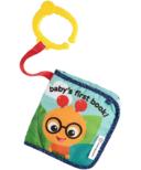 Baby Einstein Explore & Discover Soft Book