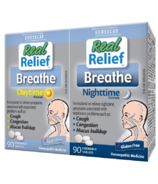 Homeocan Real Relief Breathe Daytime/Nighttime