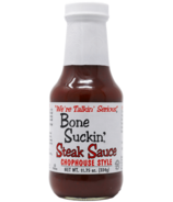 Bone Suckin' Sauce Steak Sauce