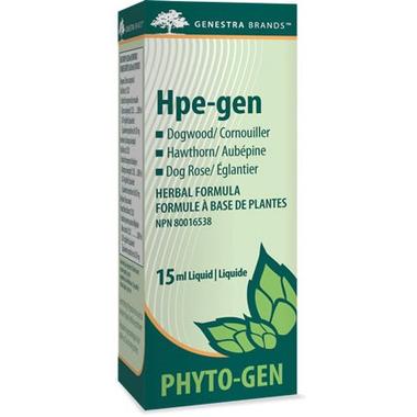 Genestra Phyto-Gen Hpe-gen