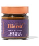 Bisou Dates Classic Date Butters