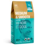 Level Ground Peru Medium & Smooth Ground Coffee