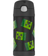 Thermos FUNtainer Insulated Bottle Minecraft