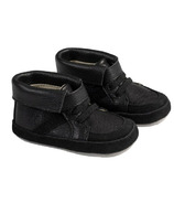 Robeez First Kicks Grayson Black