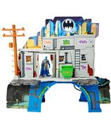 Batman 3-in-1 Batcave Mission Playset
