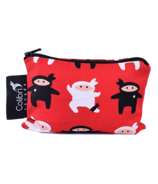 Colibri Reusable Snack Bag Small Ninja