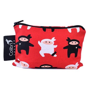 Colibri Reusable Snack Bag Small Ninja
