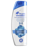 Head & Shoulders Deep Moisture 2-in-1 Dandruff Shampoo + Conditioner