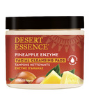 Desert Essence Pineapple Enzyme Cleansing Pads
