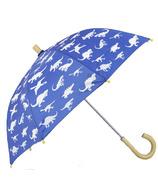 Hatley Colour Changing Umbrella Dinosaur Menagerie