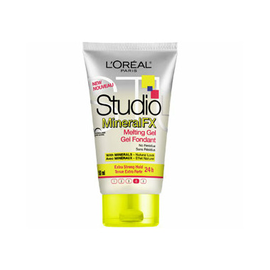 L\'Oreal Studio Line Mineral FX Melting Gel Extra Strong Hold