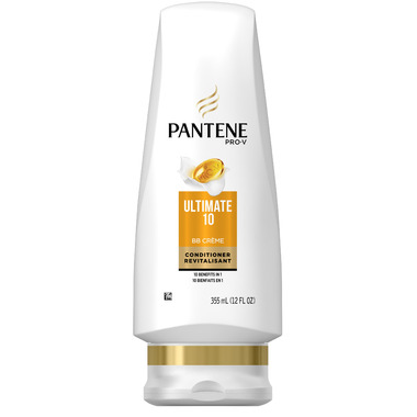 Pantene Ultimate 10 Conditioner