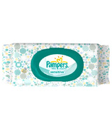 Pampers Sensitive Wipes Travel Pack