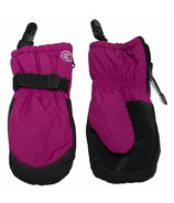 Calikids Waterproof Mitten Fuschia