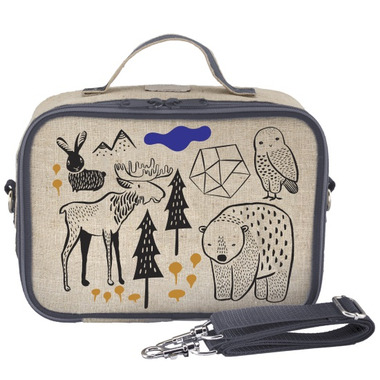 SoYoung x Wee Gallery Nordic Lunchbox