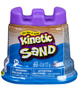 The One & Only Kinetic Sand Single Container Blue